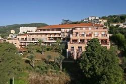 Clinique Sainte Brigitte à Grasse