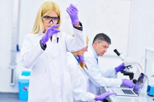 L'EFT et les études scientifiques