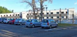 Clinique du Grand Pré - Durtol (Puy de Dôme)