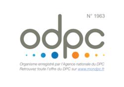Organisme de Formation habilité à proposer des actions de DPC.