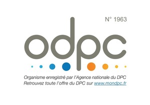 Action de DPC de l'Ecole EFT France