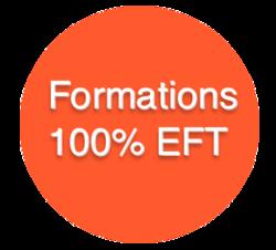 Formation 100% EFT, sans mélanges avec d'autres techniques. Formation EFT conforme aux normes d'excellence de l'EFT selon Gary Craig garantissant l'efficacité de la méthode employée.