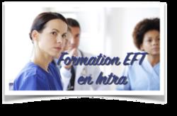 Formation EFT en intra dans les établissements de Santé