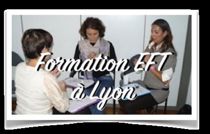 Formation EFT en présentiel pour les inconditionnels du présentiel. Formation dispensée à la clinique Lyon Lumière à Meyzieu.