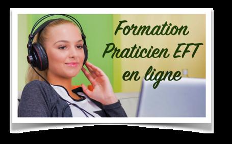 Formation EFT en ligne