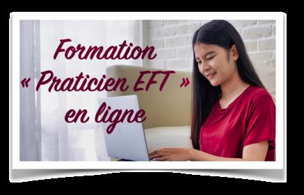 Formation EFT : Praticien EFT