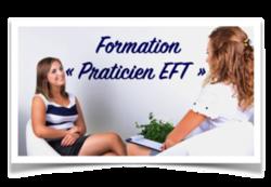 Formation EFT : Praticien EFT en blended learning