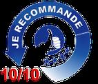 Formation EFT - recommandée par les stagiaires à 10/10
