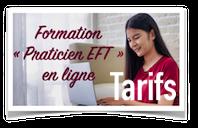 Formation EFT en ligne : praticien EFT