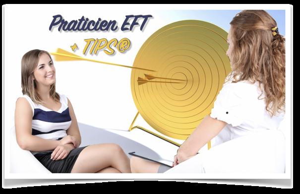 Formation EFT en ligne : Praticien + TIPS