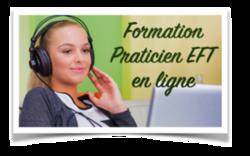 """Programme formation """"Praticien EFT"""" en e-learning"""