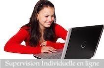 Supervision Individuelle en ligne