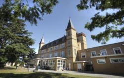 Clinique psychiatrique - Château de Seysses