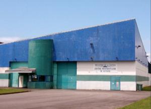 Centre Pénitentiaire de Rémire-Montjoly - Guyane Française