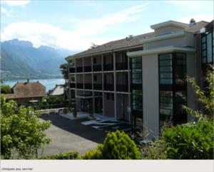 Clinique Psychiatrique Régina - Sévrier (Haute-Savoie)