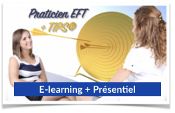 Praticien EFT + TIPS - Formation EFT Mixte