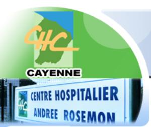 Centre Hospitalier de Cayenne - Guyane Française