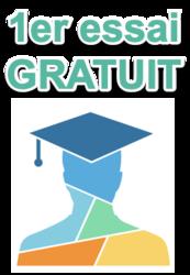 La Certification EFT Académique est gratuite lors du 1er essai pour les étudiants de l'Ecole EFT France mais soumise à conditions