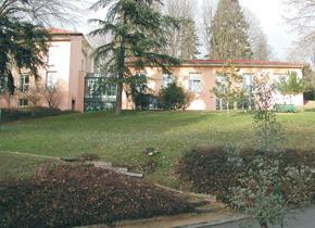 Clinique Psychiatrique Mon Repos - Ecully (Rhône)