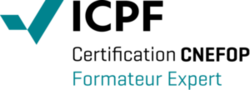 L'Ecole EFT France est certifiée CNEFOP - Formateur Expert en Conduite de Thérapie Brève et Ecoute active et attentive