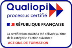 Ecole EFT France est a obtenu la certification Qualiopi pour ses actions de formation