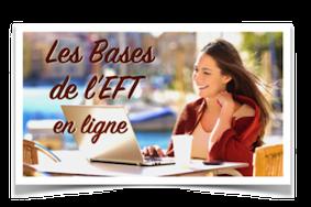 Formation EFT en ligne : les bases de l'EFT