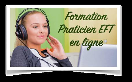 Formation EFT en ligne - FOAD -E-learning