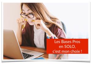 Les bases EFT Pros en SOLO