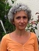 Dr Nathalie Cellier
