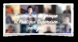 Supervision de groupe en ligne