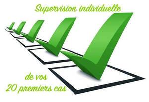 EFT : Supervision individuelle de 50 cas cliniques