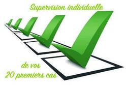 Foramtion EFT - Supervision individuelle