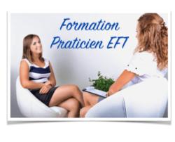 Formation de Praticien EFT avec coaching/supervision de groupe