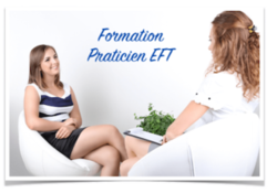 Formation de Praticien EFT de l'Ecole EFT France