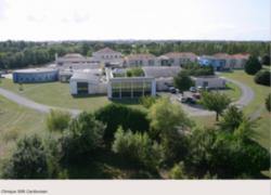 Clinique SRR - Cardiocean à Puilboreau (Charente-Maritime)