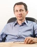 Dr Frédéric Rosenfeld