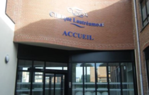 Clinique Psychiatrique Lautréamont - 59 - Loos